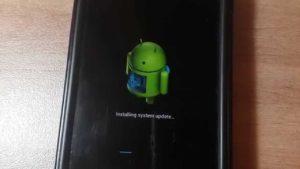 [7 métodos] - Fijar actualización de Android Error al instalar Android Pie